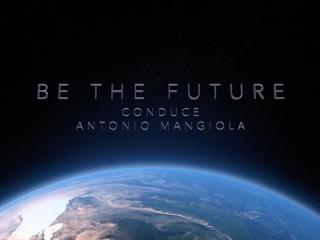 """Intervista a """"Be The Future"""", il podcast sulla Comunicazione di Antonio Mangiola"""