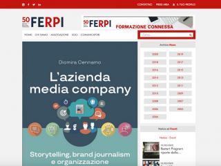 Ferpi su L'Azienda Media Company
