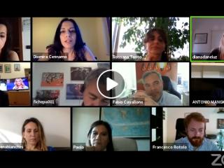 """Ferpi Talk """"Comunicare come media company, una sfida aziendale"""". Il video"""